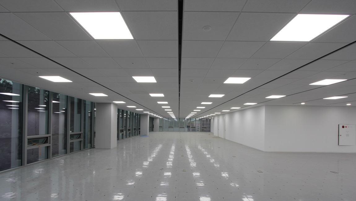 </p> <h3>LED verlichting</h3> <p>